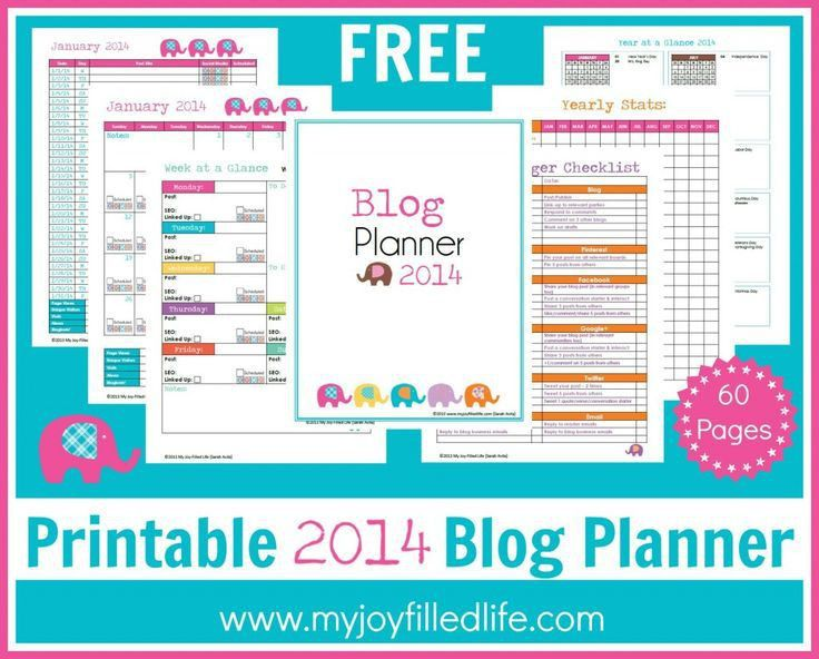 1363 best Organizational Printables images on Pinterest | Planner ...