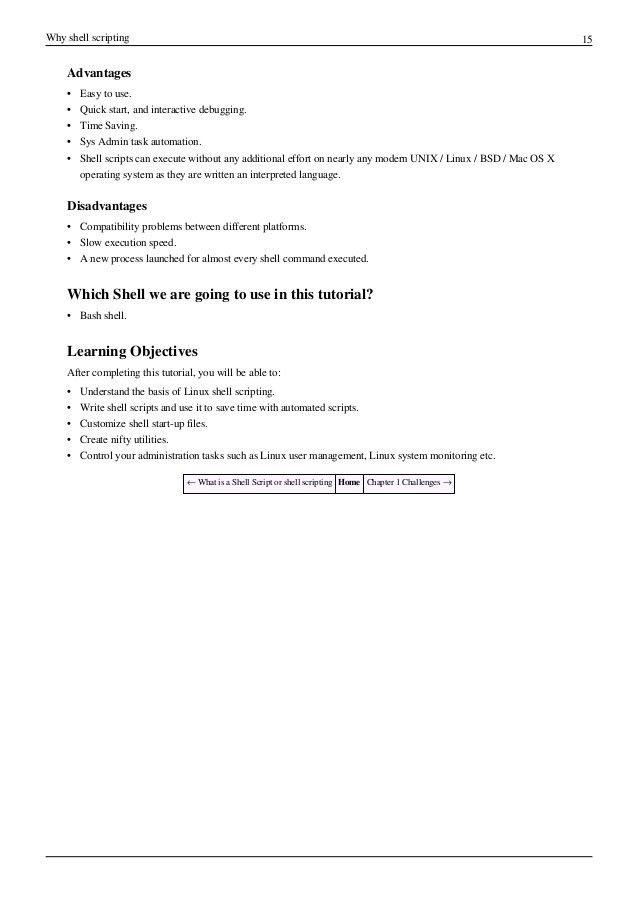 3.1.d manual bash script guide lsstv 2.0r11