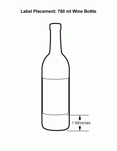 750-ml-label-placement.gif (376×486) | ART: Royalty Free Images ...