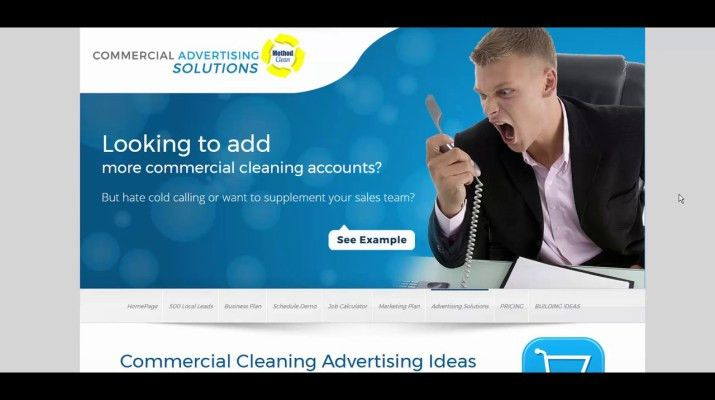 How to Optimize A Carpet Cleaning Facebook Marketing Campaign -the ...