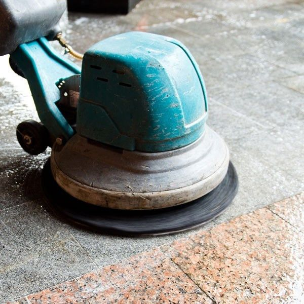 Floor Care - A Service offered by Horizon Services Company ...