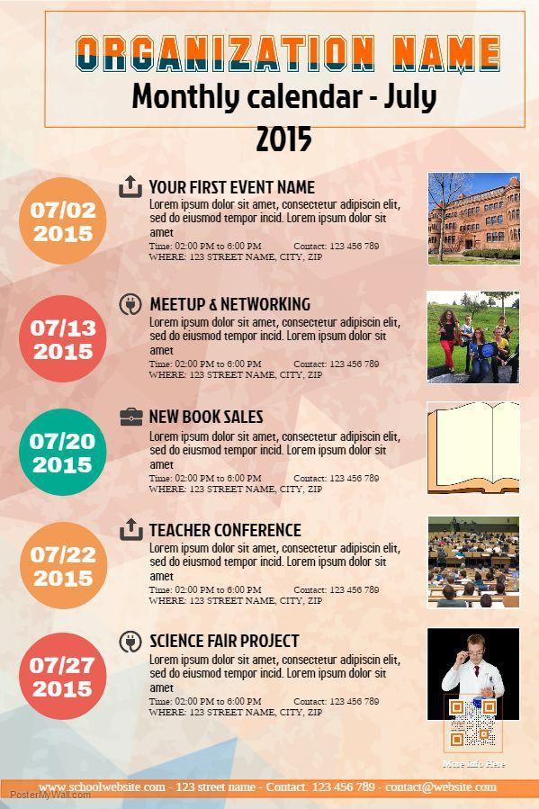 33 best Event Flyer Templates images on Pinterest | Event flyer ...