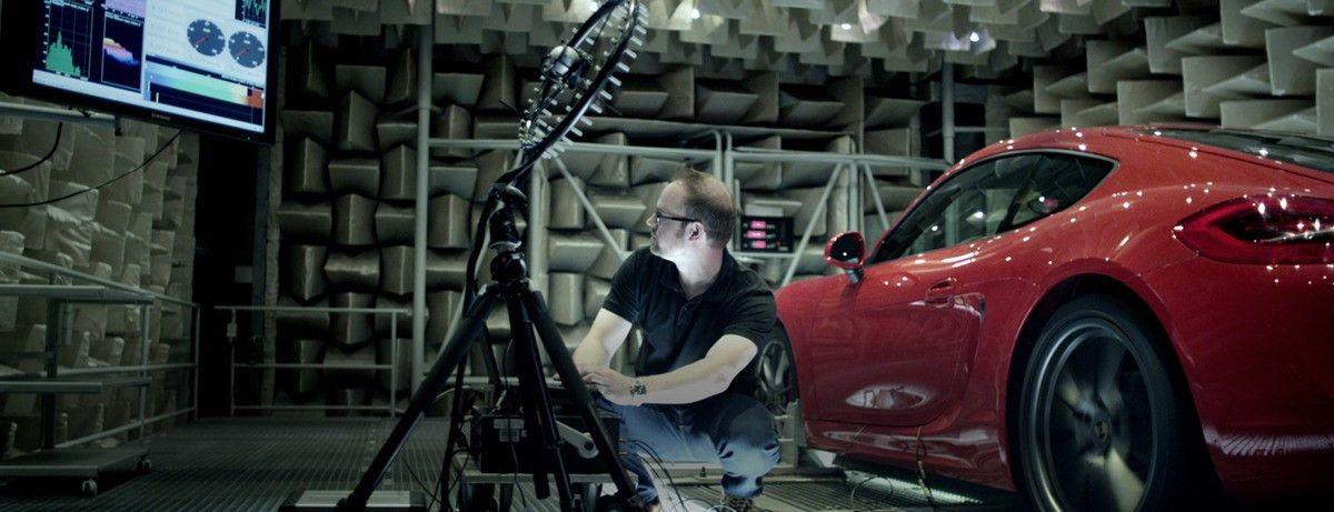 Jobs and Careers - Porsche Engineering