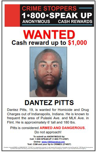Search for Indiana homicide suspect leads to Michigan | MLive.com