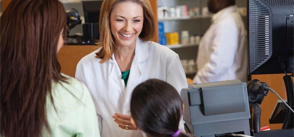 Pharmacy Technician Salary | How Education Impacts Pharm Tech Pay