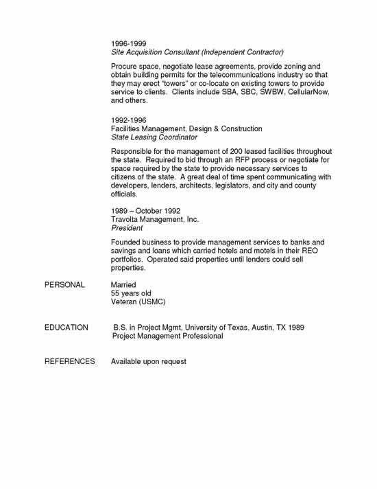 veteran resume sample veteran resume 8 6 sample military to