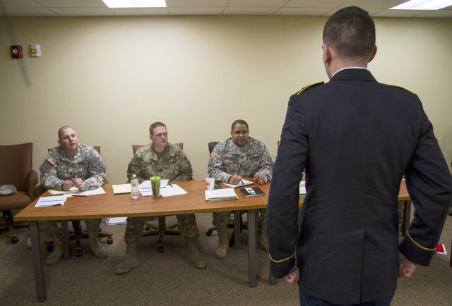 Paralegal Warrior Challenge comes to Fort Drum | Article | The ...