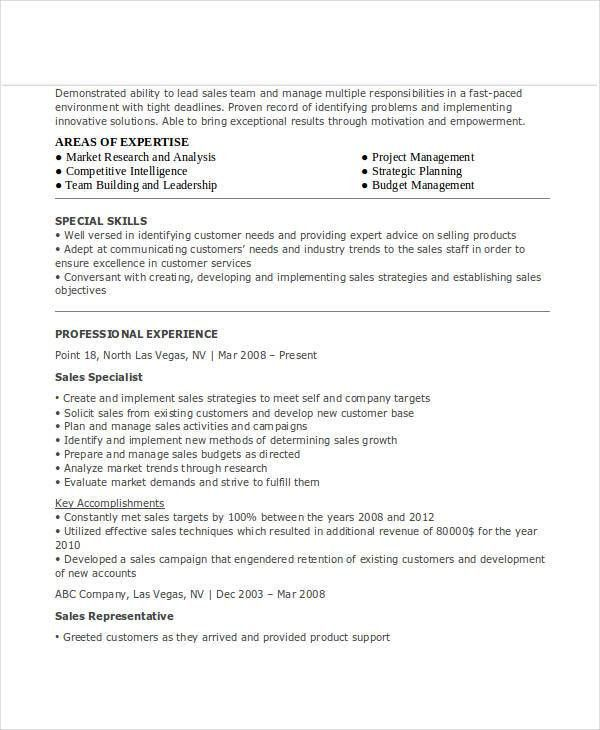 customer specialist resume customer service specialist resume