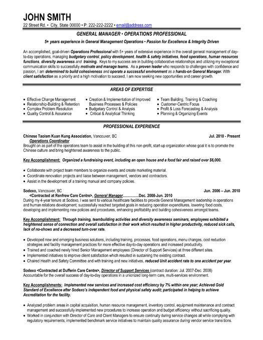 28 best Best Resume Templates images on Pinterest | Resume ...