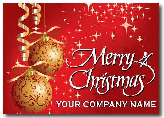 Greeting Card Samples - Corporate, Christmas, Season's Greetings ...