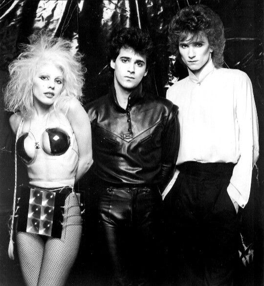 Missing Persons. #band #words | BEST OF MUSIC | Pinterest ...