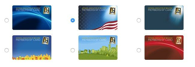How to Get Your REALTOR® Membership Card | www.nar.realtor