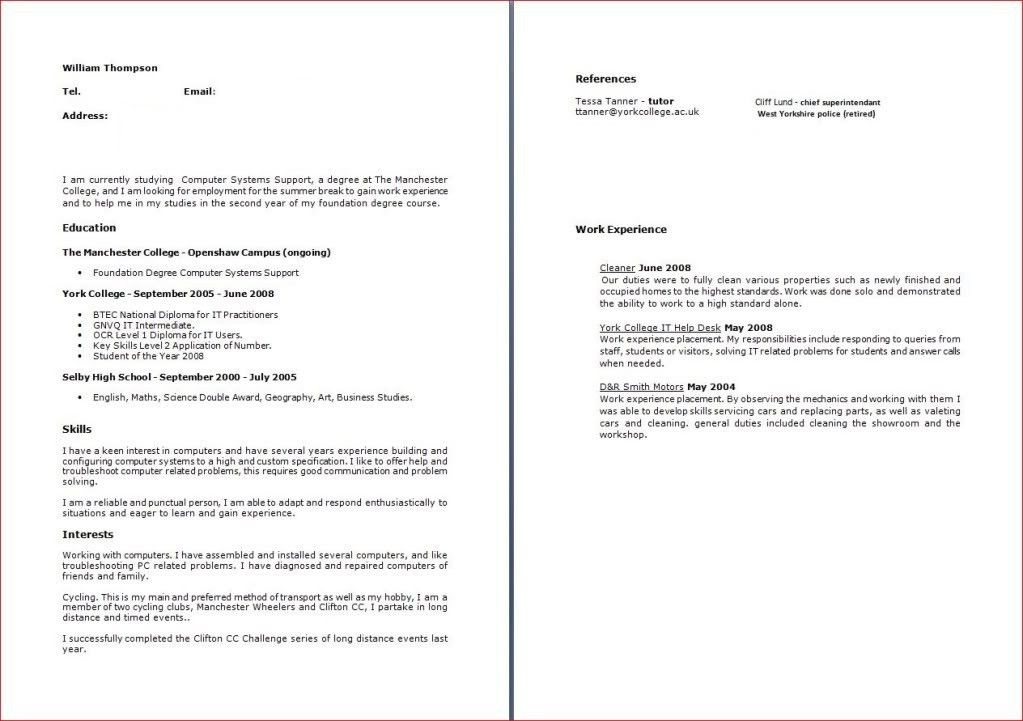 district manager resume resume cover letter for district manager ...