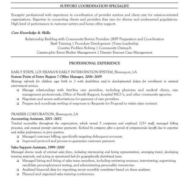 Resume Template For Medical Receptionist. medical secretary resume ...