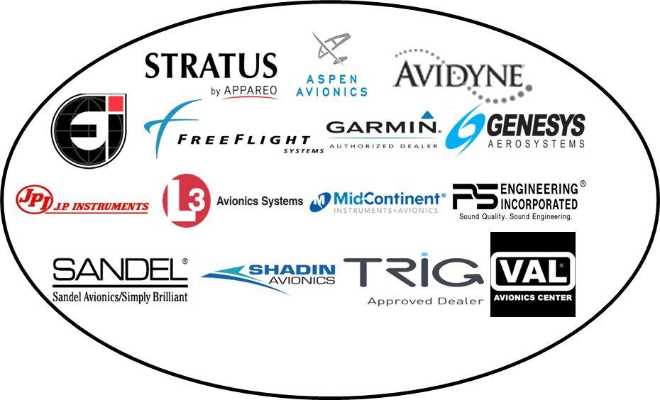 Avionics Repair & Installation – System Studies & Simulation Inc.