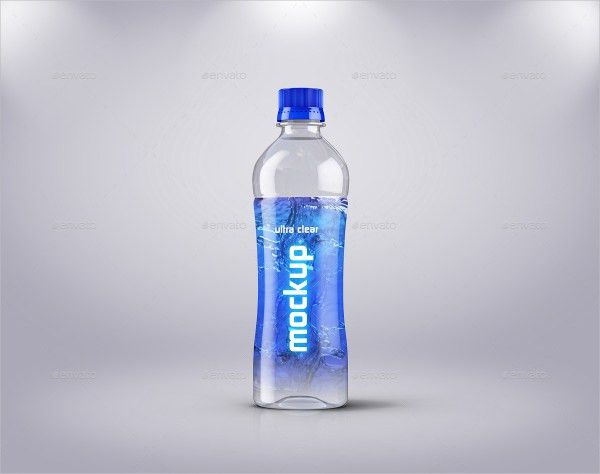 23+ Water Bottle Label Templates - Free & Premium Download