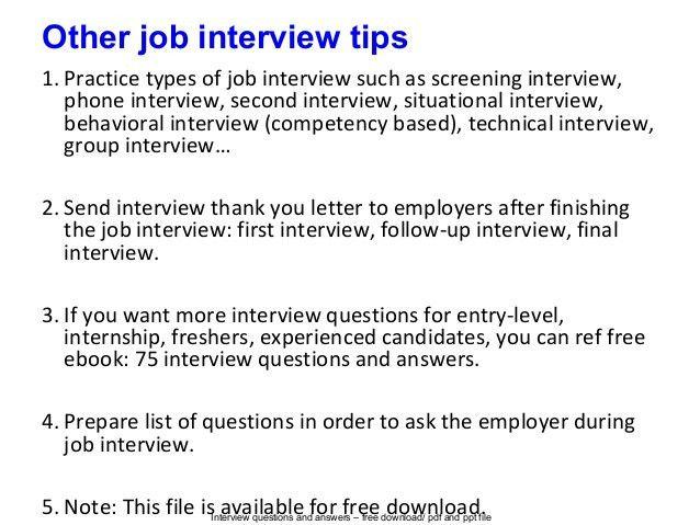 Medical sales representative interview questions