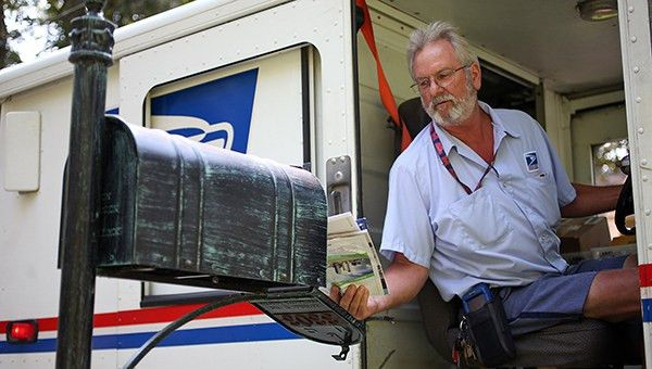 Mail carrier, coach a constant in community | The Vicksburg Post