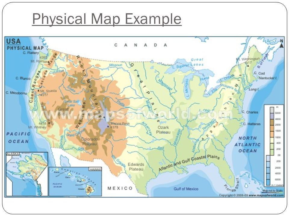 The purpose of a map is….. - ppt video online download