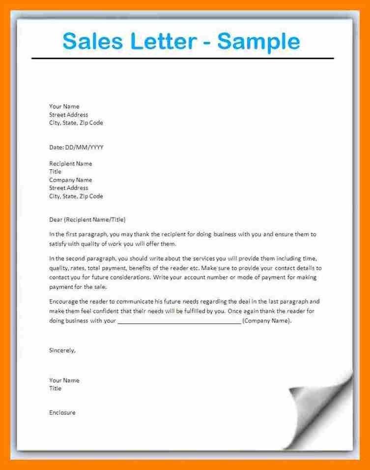7+ company sales letter sample | sephora resume
