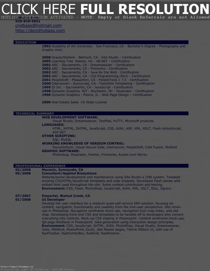 livecareer resume templates free resume templates jrotc instructor ...