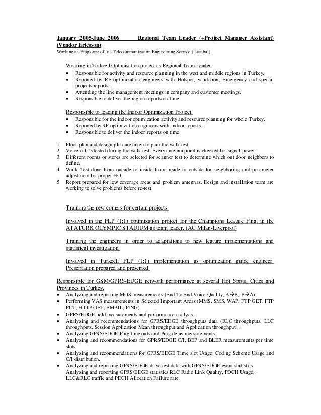 Ahmet_Ondortoglu Resume