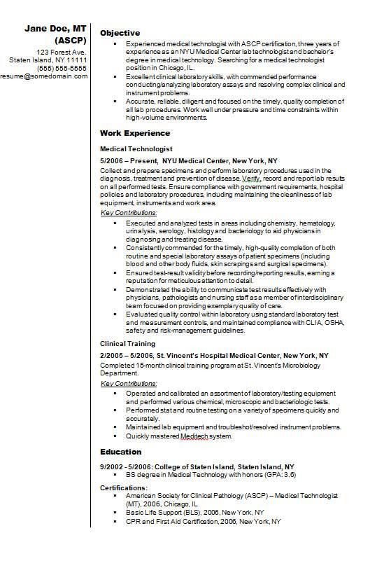 resume templates ultrasound technician diagnostic medical ...