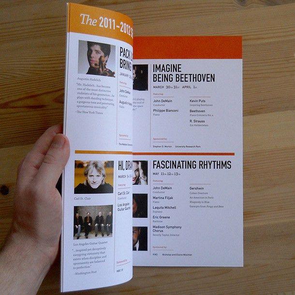 How To: Make an Effective Brochure - Printaholic.com
