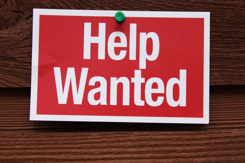 SC Restaurant Explains Help Wanted Sign That Read 'Minorities Need ...
