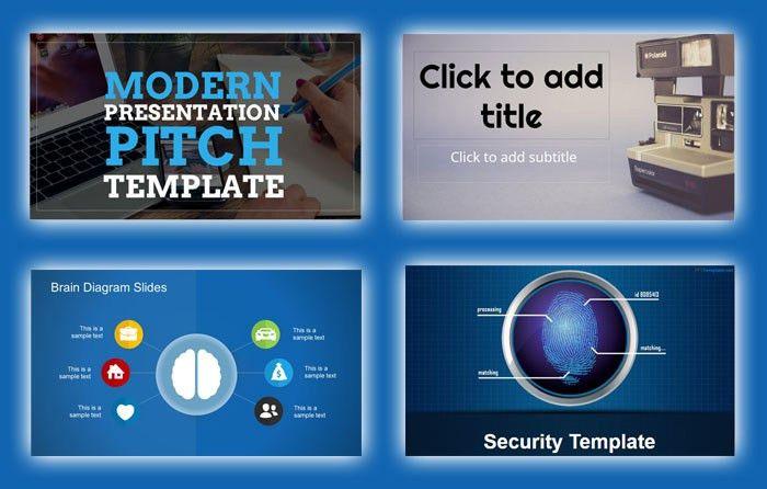 Best Websites for Downloading Google Slides Templates