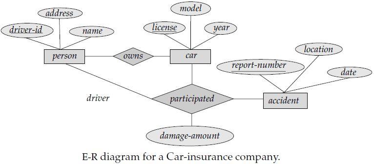 Er Diagram Homework Examples - Essay for you