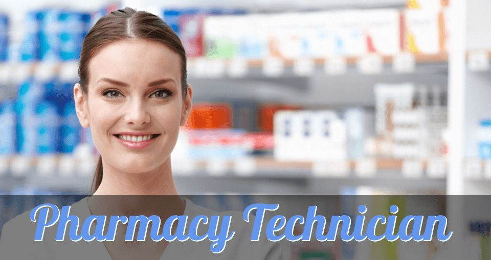 Pharmacy Technician Salary, Certification and Training