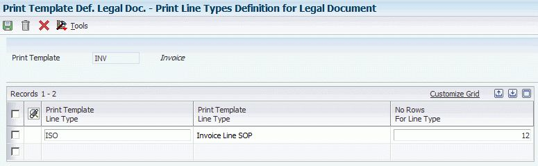 Setting Up Legal Numbering for Legal Documents
