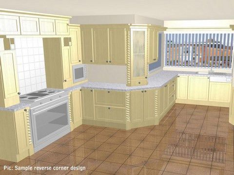 Irish kitchens - kitchen designs, kitchen designer, kitchen design ...