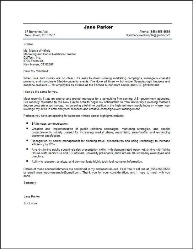 Curriculum Vitae : Cover Note Job Google Resume Docs Best Skills ...