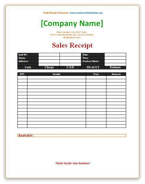 Download Free Mary Kay Invoice Template | rabitah.net