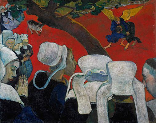 Paul Gauguin Biography, Art, and Analysis of Works | The Art Story