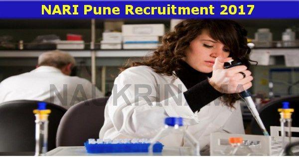 pune laboratory technician jobs 2017
