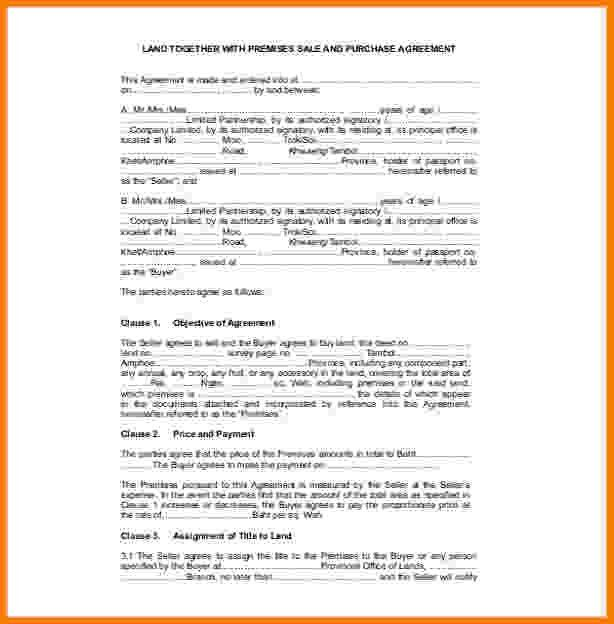 8+ land sale contract | Card Authorization 2017