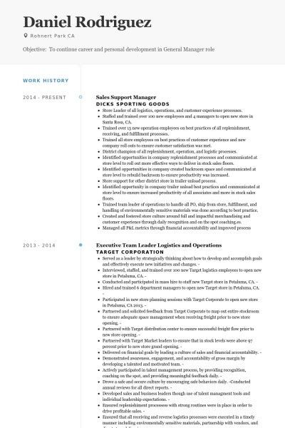 Resume : Entry Level Sales Sample Senior Executive Intended For ...