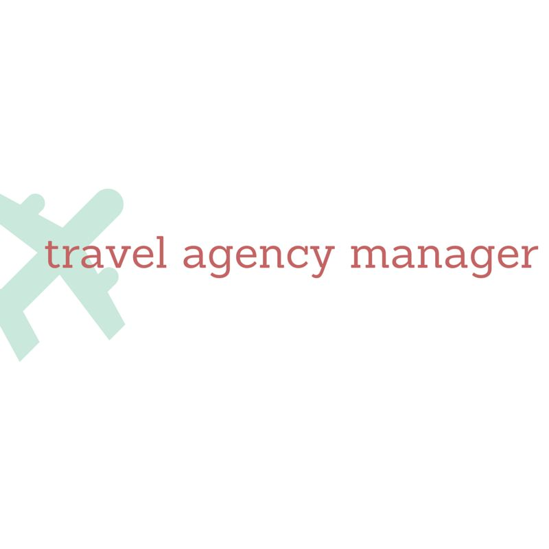 Travel Agency Manager - RaphaelDaVinciRaphaelDaVinci