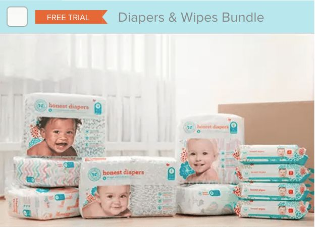 Free Baby Samples for New Moms or to Give as Baby Shower Gifts