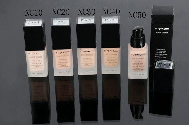 mac makeup job application, MAC Liquid Foundation 2, mac designer ...