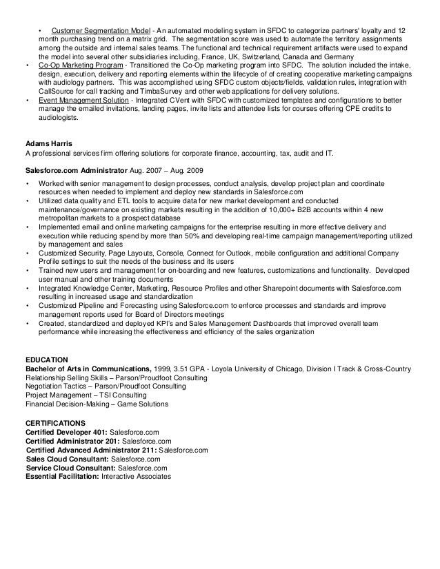 Accounting Consultant Resume] Example Accounting Consultant Resume ...