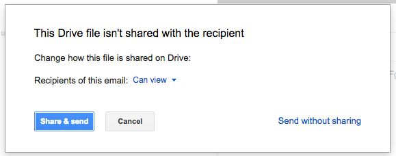 G Suite Updates Blog: Increased control over Google Drive file sharing