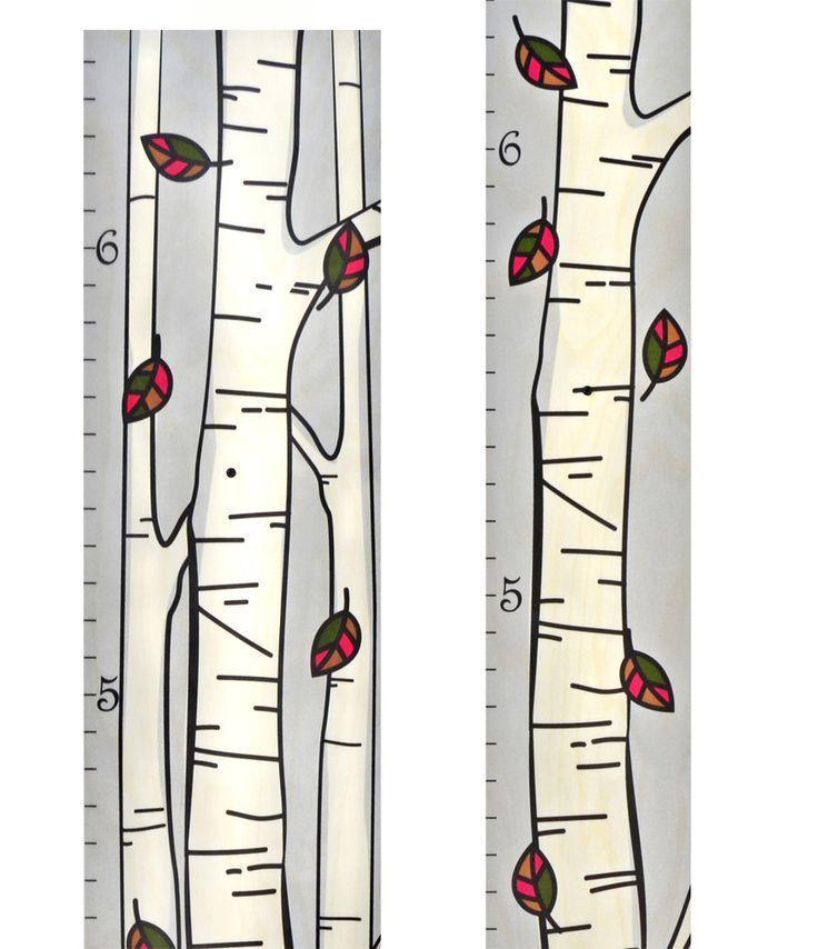 Best 25+ Growth chart wood ideas on Pinterest | Growth chart girls ...