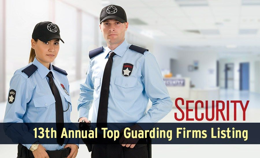 Security's Top Guarding Companies List 2015 | 2015-12-01 ...