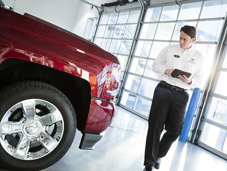 Porter Chevrolet | New & Used Chevrolet Dealership in Newark, DE
