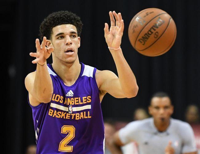 Los Angeles Lakers 2017 NBA Preview, Draft, Offseason Recap, Depth ...