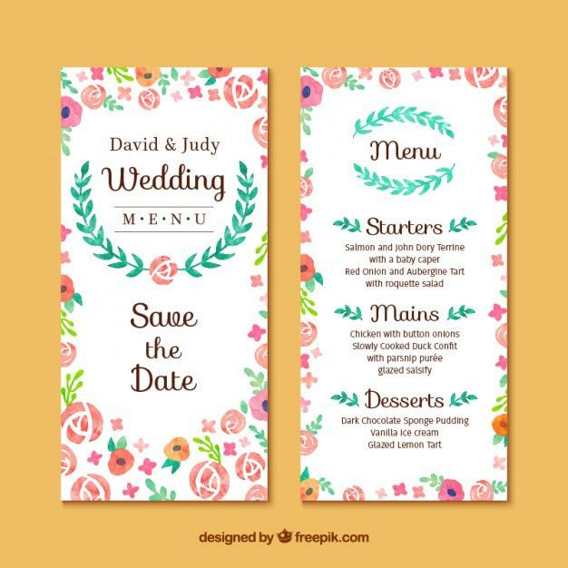 Wedding Invitation Card – gangcraft.net